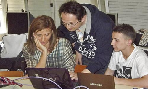 FP Administración de Sistemas Informáticos Nocturno