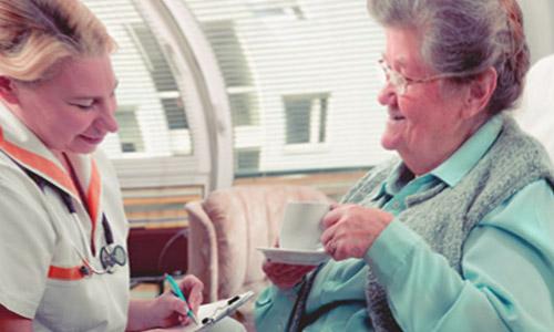 FP Auxiliar de Enfermería a Distancia