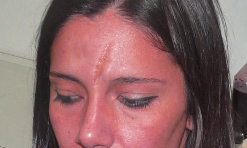 Fp Caracterización Y Maquillaje Profesional En Valencia