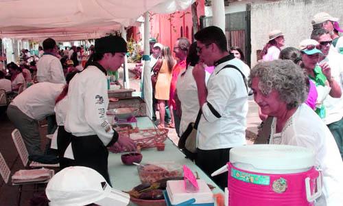 FP Cocina y Gastronomía a Distancia
