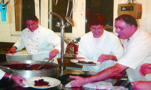 FP Cocina y Gastronomía Nocturno