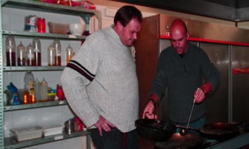 FP Cocina y Gastronomía