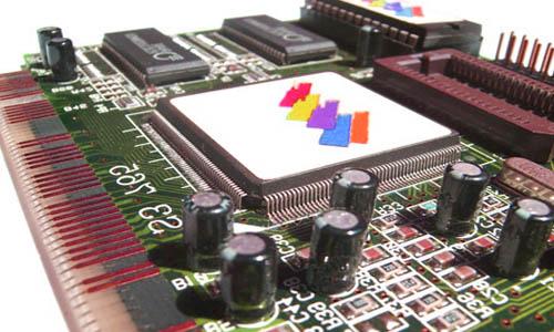 FP Desarrollo de Productos Electrónicos