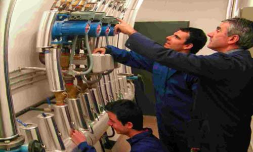 FP Equipos e Instalaciones Electrotécnicas