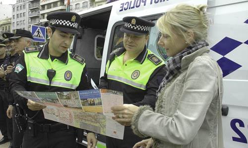 FP Guía, Información y Asistencia Turísticas