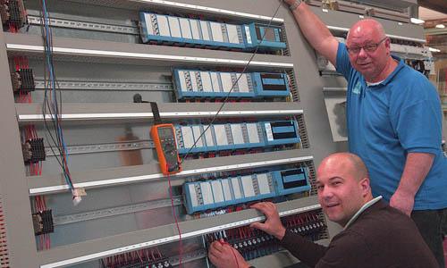 FP Instalaciones Eléctricas a Distancia