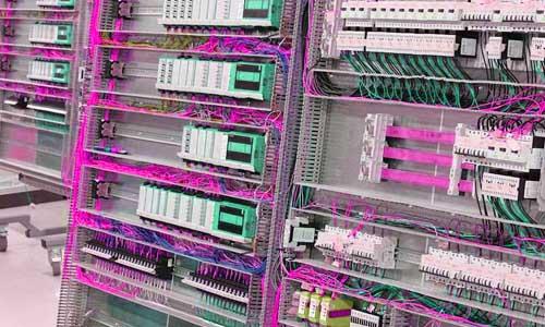 FP Instalaciones Eléctricas y Automáticas a Distancia