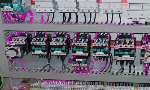 FP Instalaciones Eléctricas y Automáticas Nocturno