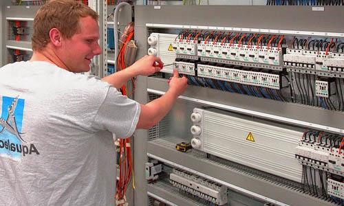 FP Instalaciones Eléctricas y Automáticas