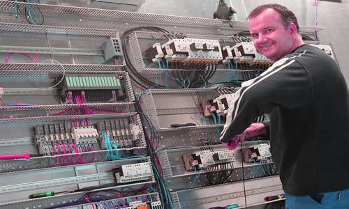 FP Instalaciones Eléctricas