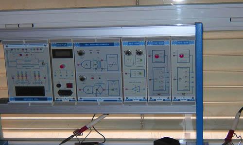 FP Instalaciones Electrotécnicas Nocturno