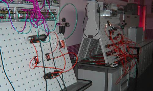 FP Instalaciones Electrotécnicas