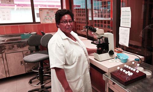 FP Laboratorio Clínico a Distancia