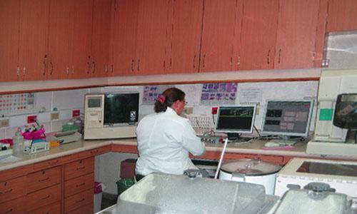 FP Laboratorio de Análisis y de Control de Calidad