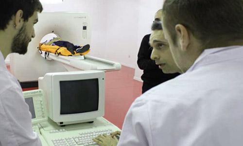 FP Laboratorio de Diagnóstico Clínico a Distancia