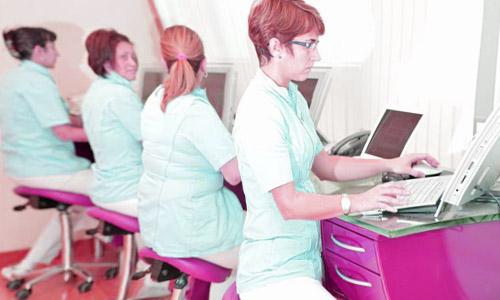 FP Laboratorio de Diagnóstico Clínico