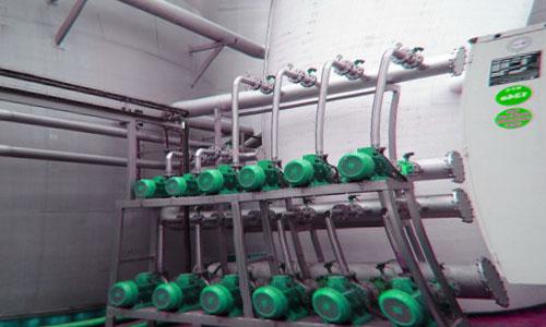FP Montaje y Mantenimiento de Instalaciones de Frio, Climatización y Producción de Calor Nocturno