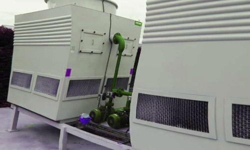 FP Montaje y Mantenimiento de Instalaciones de Frio, Climatización y Producción de Calor