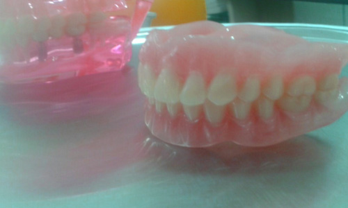 FP Prótesis Dentales Nocturno