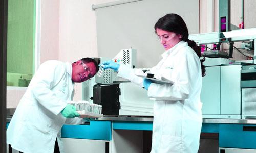 FP Química Ambiental a Distancia