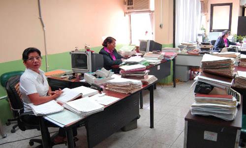 FP Secretariado