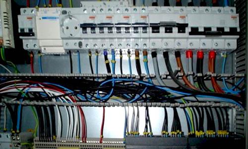 FP Sistemas Electrotécnicos y Automatizados a Distancia