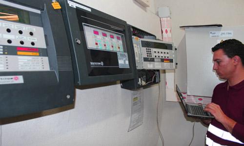 FP Sistemas Electrotécnicos y Automatizados