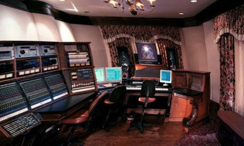 FP Sonido para Audiovisuales y Espectáculos