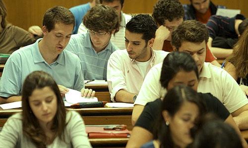 Pruebas Libres Acceso a la Universidad para mayores de 25 años