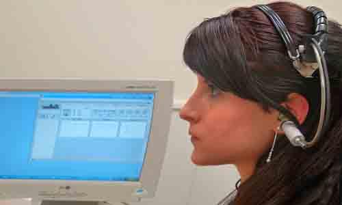 Pruebas Libres Audiología Protésica