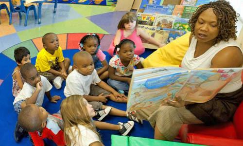Pruebas Libres Educación Infantil