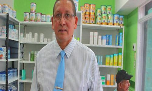 Pruebas Libres Farmacia