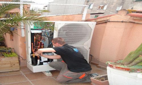 Pruebas Libres Instalaciones de Producción de Calor