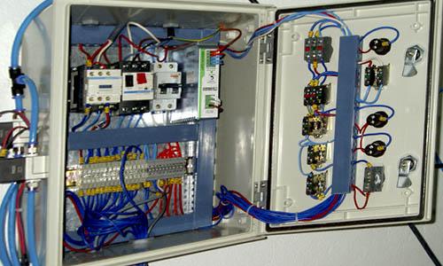 Pruebas Libres Instalaciones Eléctricas