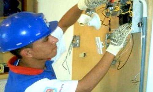Pruebas Libres Instalaciones Electrotécnicas