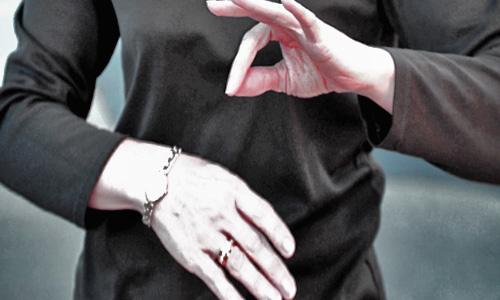 Pruebas Libres Interpretación de la Lengua de Signos