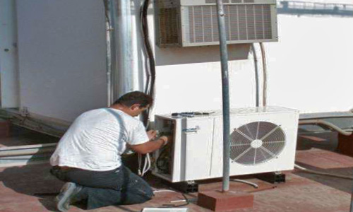 Pruebas Libres Montaje y Mantenimiento de Instalaciones de Frio, Climatización y Producción de Calor