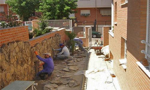 Pruebas Libres Obras de Albañilería