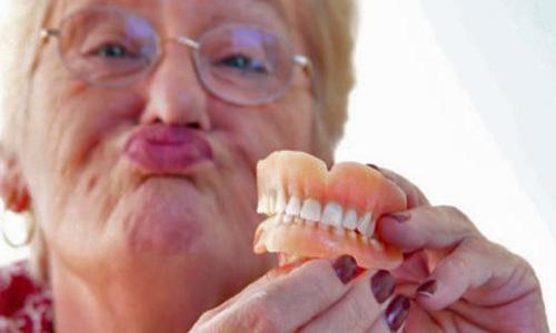 Pruebas Libres Prótesis Dentales