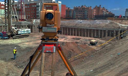Pruebas Libres Proyectos Urbanísticos y Operaciones Topográficas