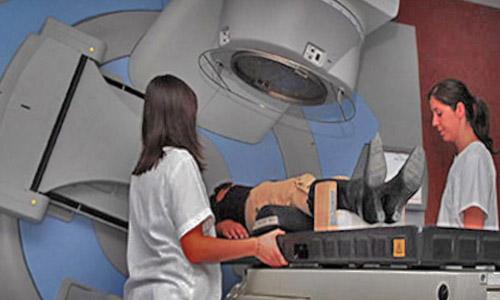 Pruebas Libres Radioterapia