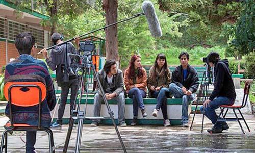 Pruebas Libres Realización de Proyectos de Audiovisuales y Espectáculos