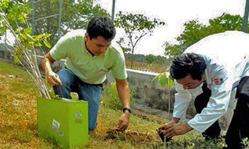 Pruebas Libres Salud Ambiental