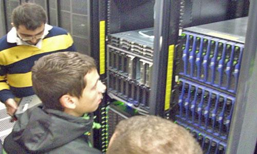 Pruebas Libres Sistemas Microinformáticos y Redes